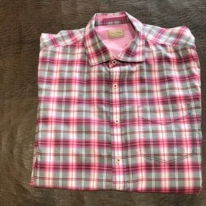 Tommy Bahama Button up dress shirt